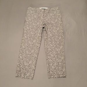 Ann Taylor Tailored Ankle Pant
